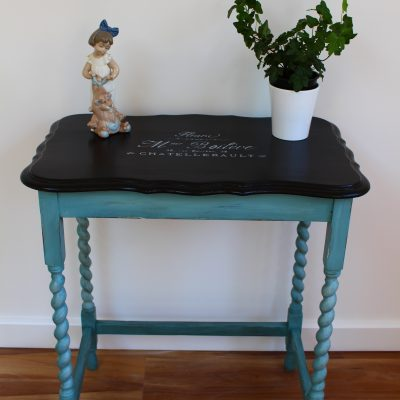 Oh-la-la .. our French inspired table